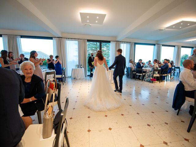 Il matrimonio di Arianna e Alessandra a Nembro, Bergamo 34