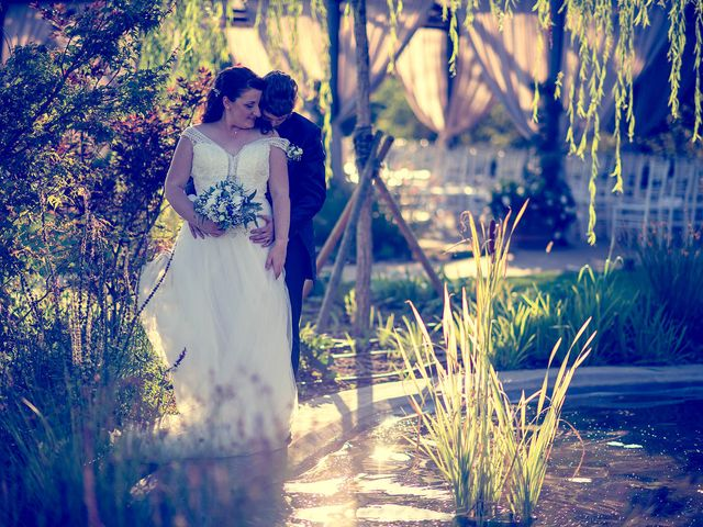 Il matrimonio di Arianna e Alessandra a Nembro, Bergamo 42