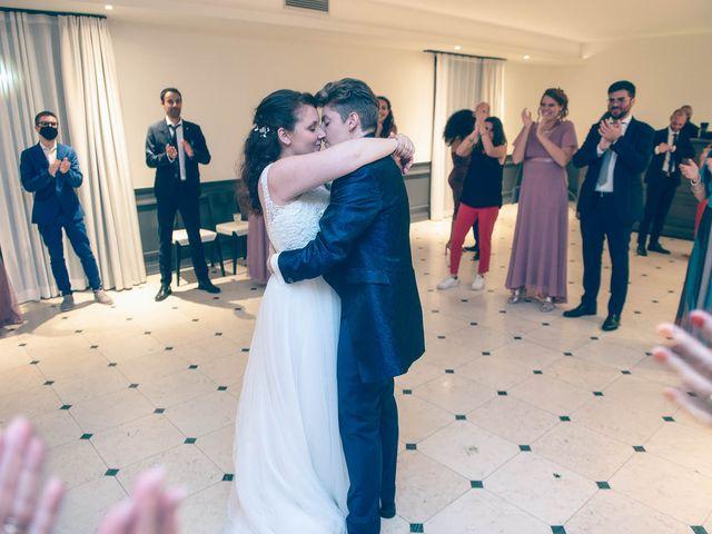 Il matrimonio di Arianna e Alessandra a Nembro, Bergamo 48