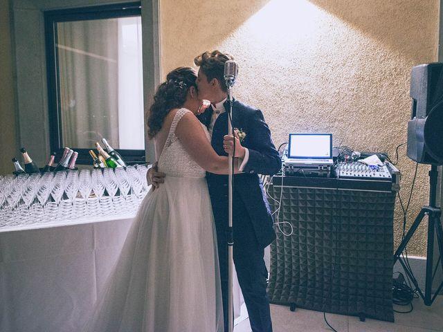 Il matrimonio di Arianna e Alessandra a Nembro, Bergamo 53