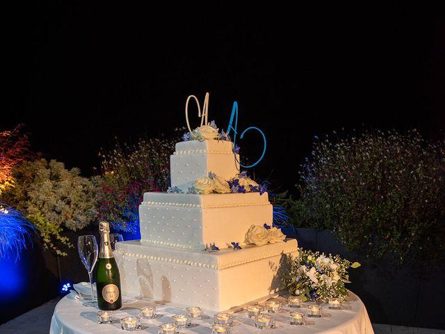 Il matrimonio di Arianna e Alessandra a Nembro, Bergamo 54