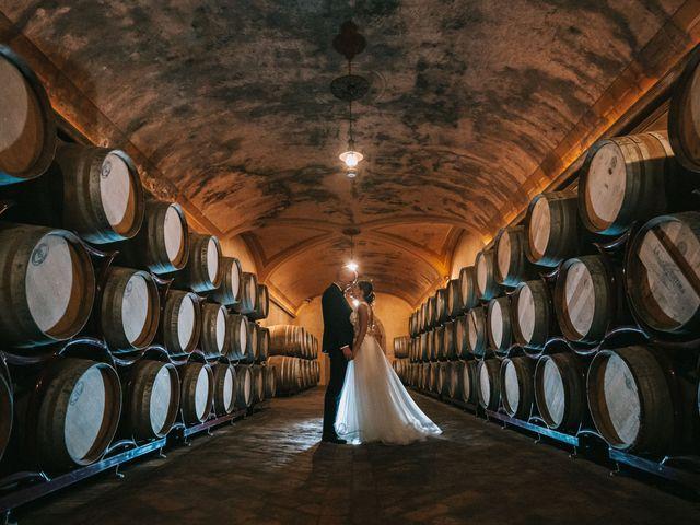 Il matrimonio di Fabio e Ilaria a Monticelli Brusati, Brescia 28