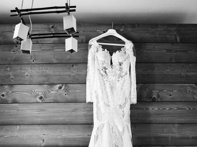 le nozze di nadia e omar
