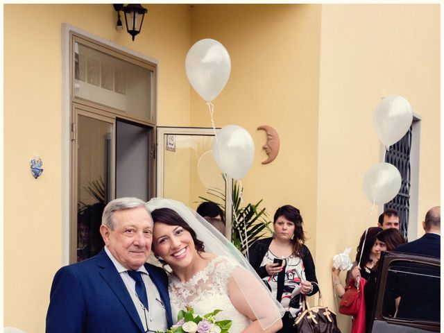 Il matrimonio di Luca e Anna a Cento, Ferrara 8