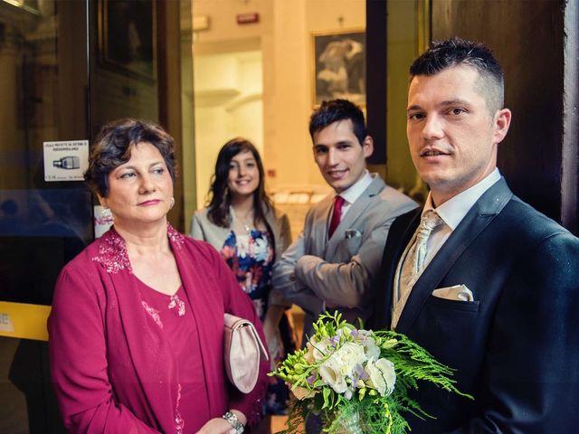 Il matrimonio di Luca e Anna a Cento, Ferrara 11