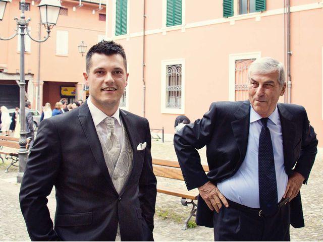 Il matrimonio di Luca e Anna a Cento, Ferrara 12