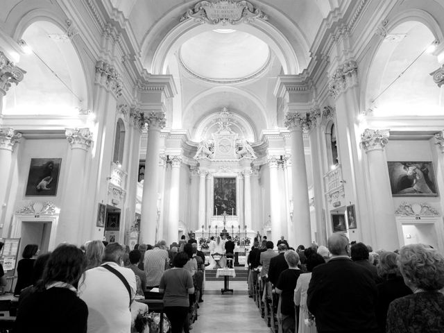 Il matrimonio di Luca e Anna a Cento, Ferrara 18
