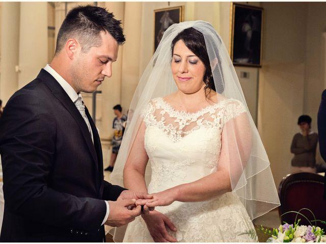 Il matrimonio di Luca e Anna a Cento, Ferrara 20