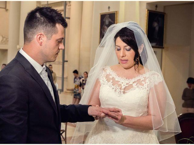 Il matrimonio di Luca e Anna a Cento, Ferrara 22