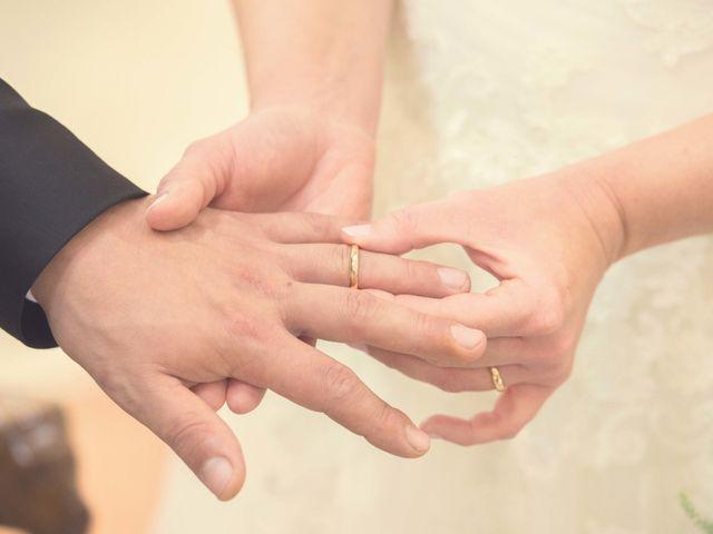 Il matrimonio di Luca e Anna a Cento, Ferrara 23