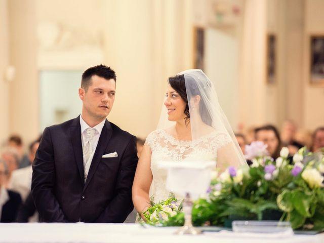 Il matrimonio di Luca e Anna a Cento, Ferrara 24
