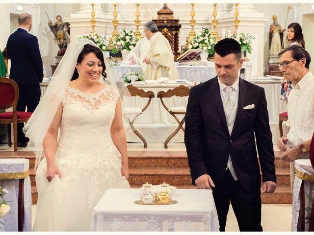 Il matrimonio di Luca e Anna a Cento, Ferrara 25