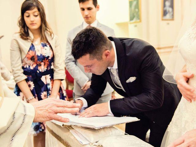 Il matrimonio di Luca e Anna a Cento, Ferrara 26