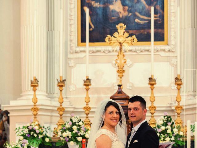 Il matrimonio di Luca e Anna a Cento, Ferrara 27
