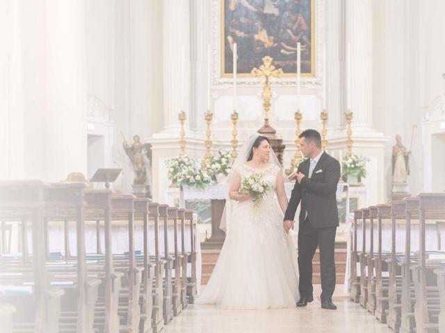 Il matrimonio di Luca e Anna a Cento, Ferrara 29