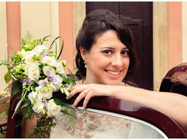 Il matrimonio di Luca e Anna a Cento, Ferrara 32