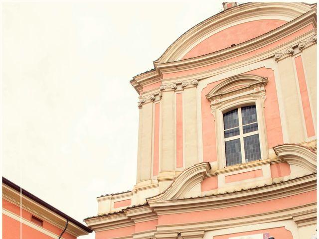 Il matrimonio di Luca e Anna a Cento, Ferrara 33