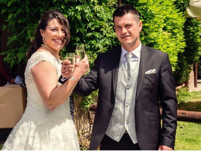 Il matrimonio di Luca e Anna a Cento, Ferrara 35