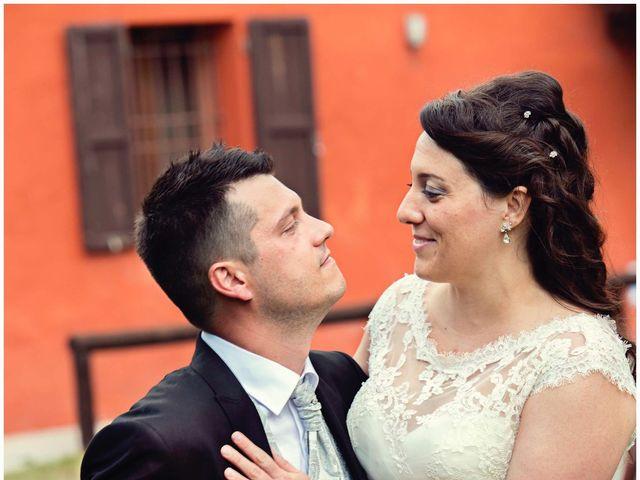 Il matrimonio di Luca e Anna a Cento, Ferrara 38