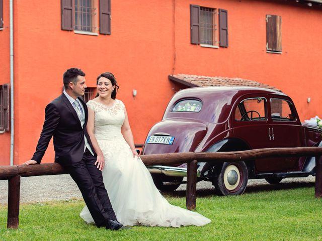 Il matrimonio di Luca e Anna a Cento, Ferrara 39
