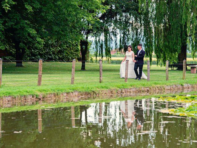 Il matrimonio di Luca e Anna a Cento, Ferrara 42
