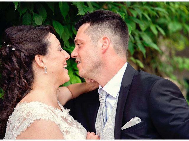 Il matrimonio di Luca e Anna a Cento, Ferrara 43