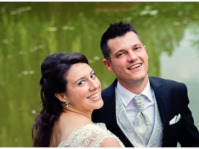Il matrimonio di Luca e Anna a Cento, Ferrara 44