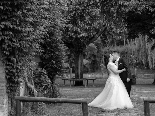 Il matrimonio di Luca e Anna a Cento, Ferrara 46