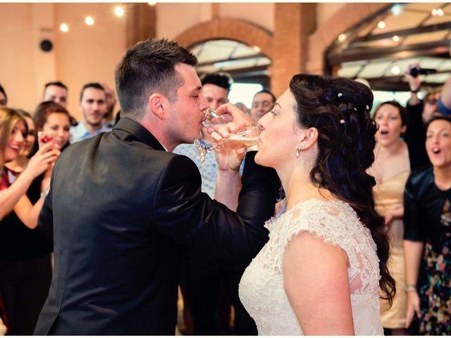 Il matrimonio di Luca e Anna a Cento, Ferrara 49
