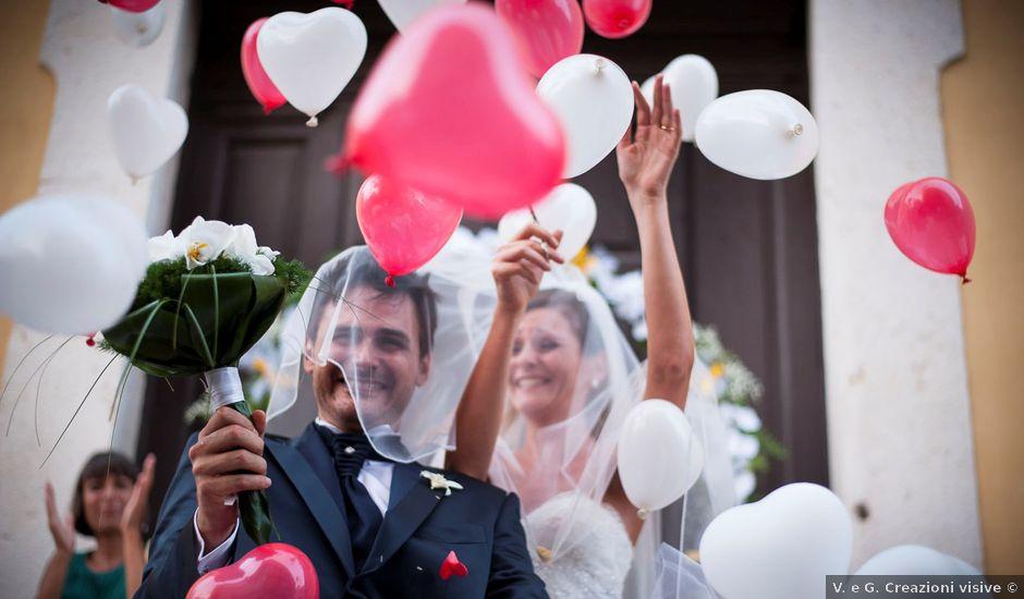 Il matrimonio di Girolamo e Lucia a Bisceglie, Bari