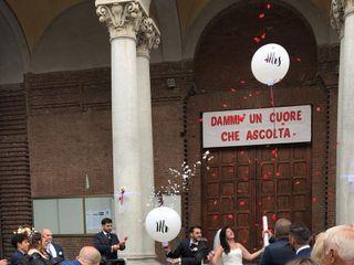 Le nozze di Anna e Carmine 3