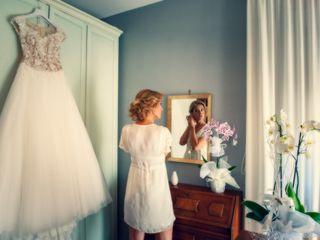 Le nozze di Valentina e Giorgio 1