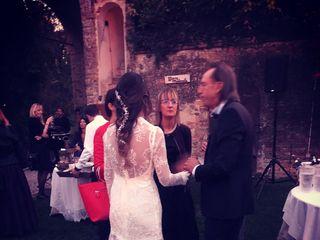 Le nozze di Rebeca e Maurizio 2