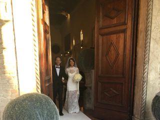 Le nozze di Rebeca e Maurizio 3