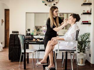 Le nozze di Sabrina e Alessandro 1