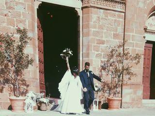 Le nozze di Raffaella e Eugenio