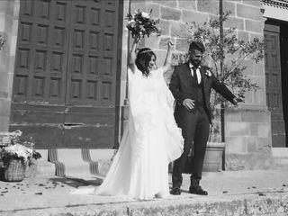 Le nozze di Raffaella e Eugenio 2