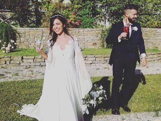 Le nozze di Raffaella e Eugenio 3