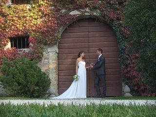 Le nozze di Marta e Eliseo