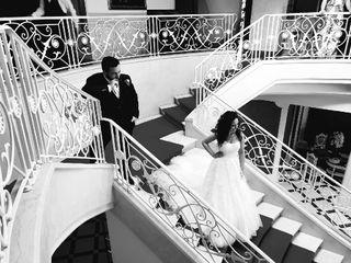 Le nozze di Piero e Valentina