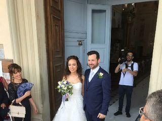 Le nozze di Piero e Valentina 2