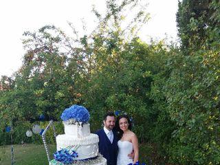 Le nozze di Piero e Valentina 3