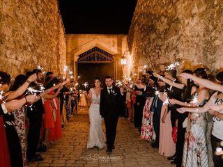 Le nozze di Stefano  e Carmela 3