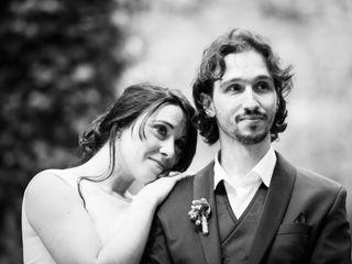 Le nozze di Anna e Enrico