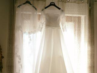 Le nozze di Valeria e Sergio 1