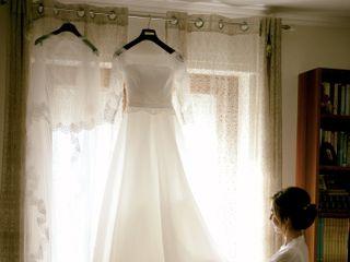 Le nozze di Valeria e Sergio 3