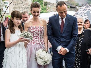 Le nozze di Maria e Mauro 3