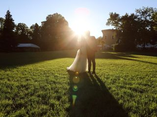 Le nozze di Elisa e Freddy