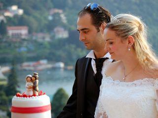 Le nozze di Laura e Angelo