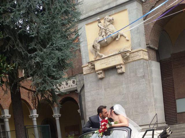Il matrimonio di Carmine e Anna a Torino, Torino 3